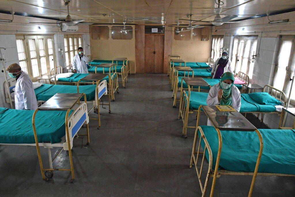 coronavirus cases in jammu kashmir