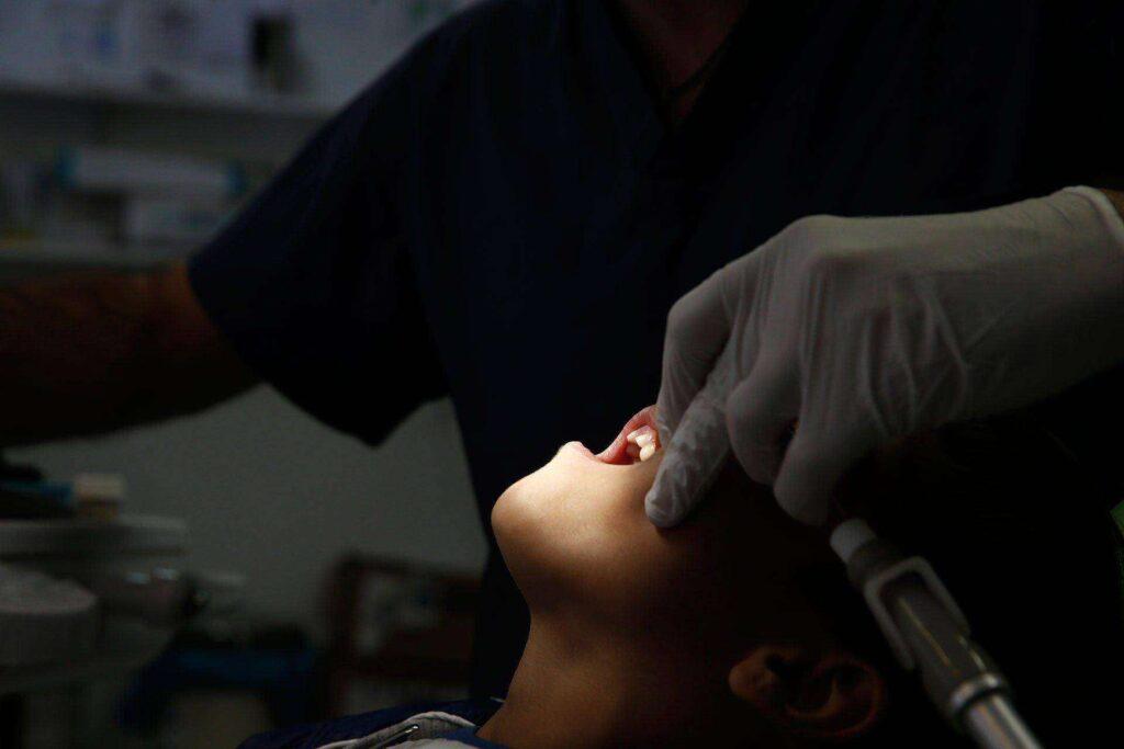 Coronavirus in India: dentists demand package