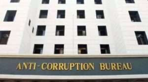 anti corruption bureau Jammu