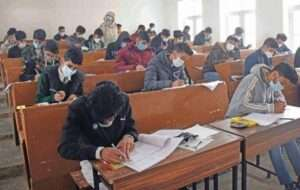 Class 12 students can write exams in August