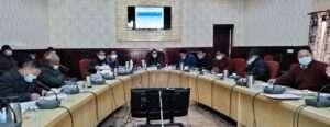 Ladakh member parliament
