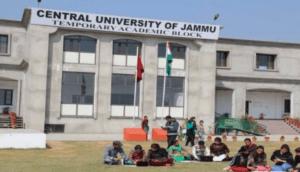 Central University Jammu