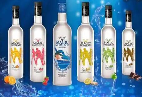 price of magic moment vodka in jammu