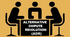Alternate Dispute Resolution (ADR)