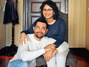 Aamir Khan kiran rao divorce reason