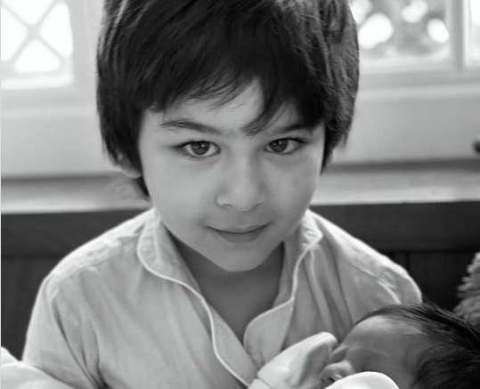 Kareena Kapoor has named her second son Jeh