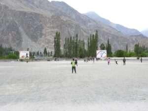siachen cricket league